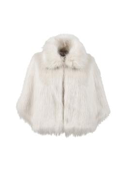Unreal Fur - Nord Cape - White