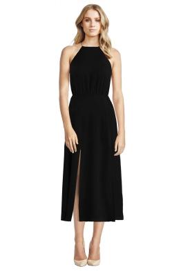 Zimmermann - Silk Picnic Dress - Front