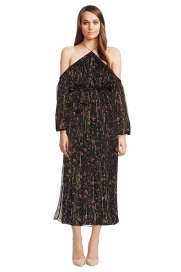 Zimmermann - Havoc Suspend Dress - Front