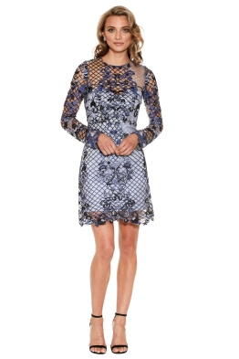 Thurley - Rossellini Mini Dress - Front
