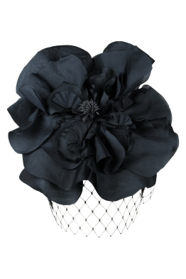 Morgan & Taylor - Ashleigh Fascinator - Front