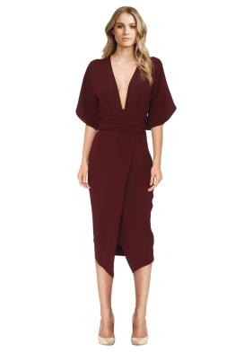 Bec & Bridge - Bisou Bisou Dress - Front