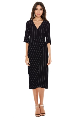 Bec & Bridge - Bastille Dress - Front