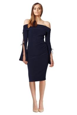 Bec & Bridge - Winkworth Dress - Front