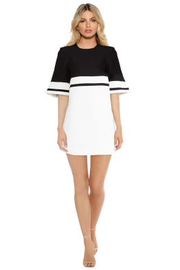 C/MEO Collective - We Are Young Dress - Front