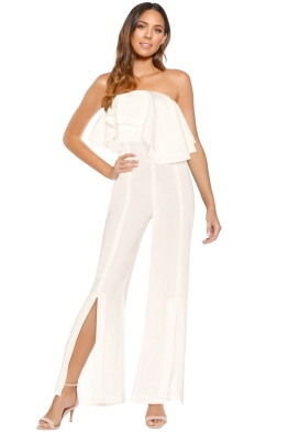 C/MEO Collective - With You Jumpsuit - Front