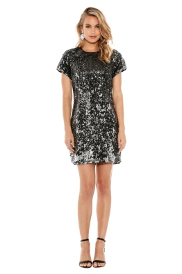 Fame & Partners - Bright Lights Dress - Front
