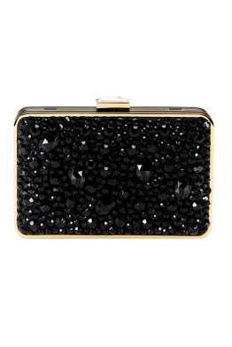 Franchi - Black Jewel Box - Black - Front
