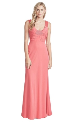 George - Gwen Gown - Front