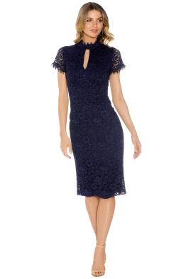 Shoshanna - Kedslie Dress - Front