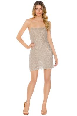 Madame X - Eima Dress - Front