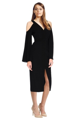 Keepsake the Label - In Motion Dress - Side