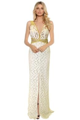 Luomo.o - Ondine Dress - Front