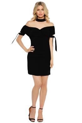 Maurie & Eve - Elia Dress - Front