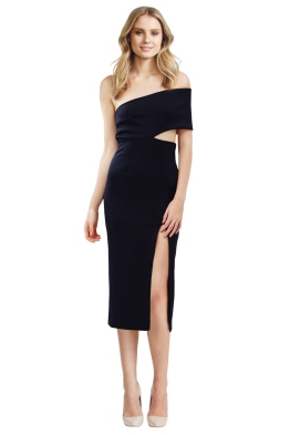 Maurie & Eve - Genesis Dress - Front