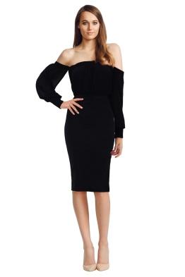 Misha Collection - Adia Dress - Front