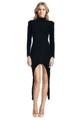 Misha Collection - Allegra Dress - Front