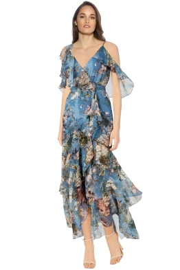 rent nicholas the label dresses | glamcorner