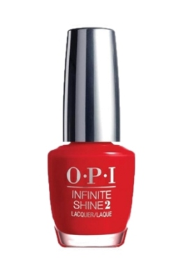 OPI - Unequivocally Crimson - Red - Front