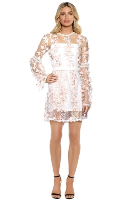 Pasduchas - Gabriel Dress - Petal - Front