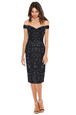 Rachel Gilbert - Essi Dress - Front