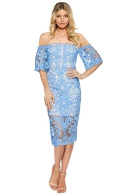 Odette Lace Dress