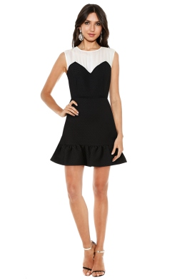 Sandro - Nico Dress - Front