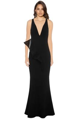 Sheike - Olivia Maxi Dress - Front