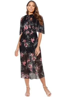 Talulah - Belonging Midi Dress - Front
