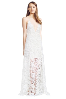 The Jetset Diaries - Fez Maxi Dress - Side