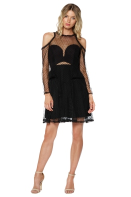 Thurley - Poppy Dress - Front