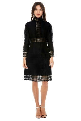 Thurley - Salvadore Mini Dress - Front