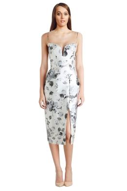Zimmermann - Havoc Curve Dress - Front