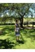 Nicola Finetti - Python Dress - Customer - 001