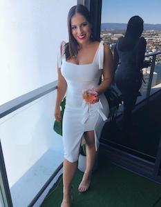 Dress Hire Gold Coast | GlamCorner