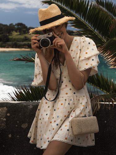 Holiday Designer Dress Rental