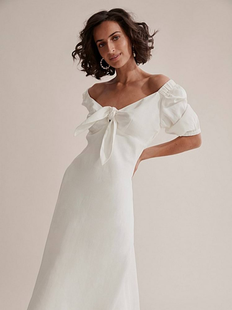 Country Road Designer Dress Rental