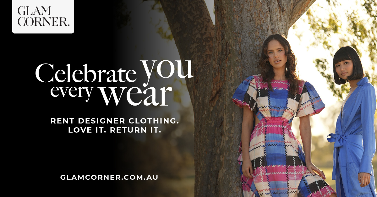 Dress Hire Australia Rent Designer Dresses Glamcorner