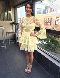 Hire Dresses Melbourne - Designer Dress Rental in Melbourne