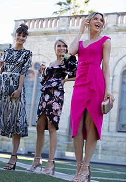 Wedding Guest Designer Dress Rental